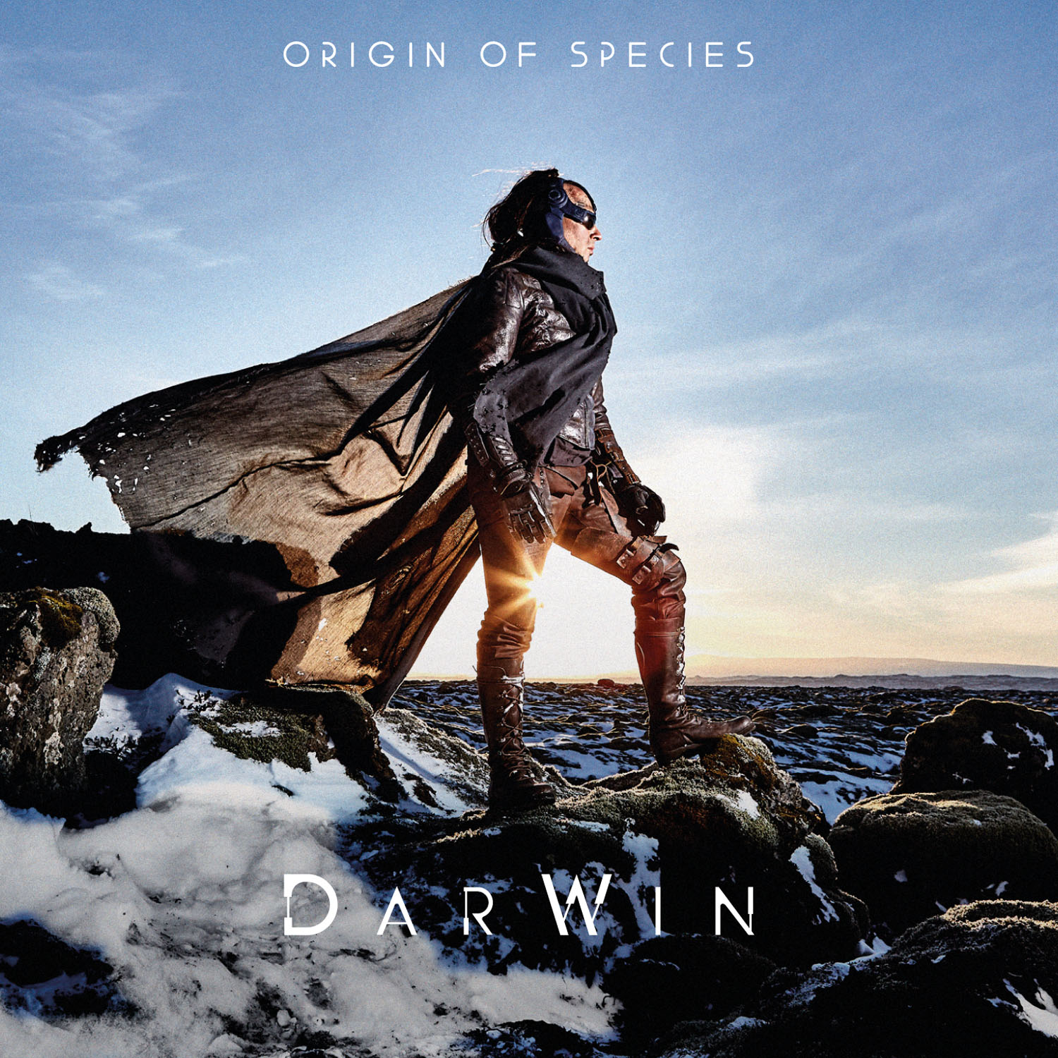 'Origin Of Species' (The Album)